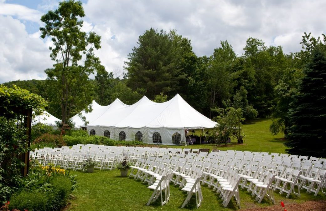 Marquees galore with Empire Tents