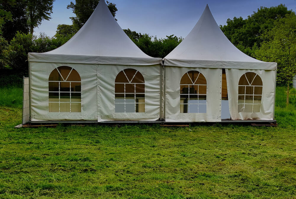 Your One-Stop Marquee Supplier